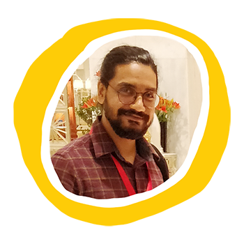 Mayank Sen Founder MoesArt